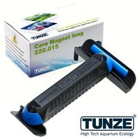 """TUNZE Care Magnet Strong 0220.015 - Aquarium Thick 3/8"""" TO 1/2"""" Glass Cleaner"""