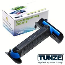"TUNZE Care Magnet Strong 0220.015 - Aquarium Thick 3/8"" TO 1/2"" Glass Cleaner"
