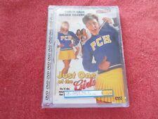 Just One Of The Girls DVD Corey Haim Nicole Eggert Cameron Bancroft Gabe Khouth