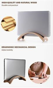 Laptop Stand Holder for MacBook Air iPad Notebook Computer