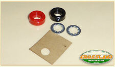 Land Rover Series 1,2,2A,2B,3, Inspection Lamp Sockets kit