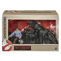Pulsecon Exclusive Ghostbusters Plasma Series Tully's Terrible Night IN STOCK!