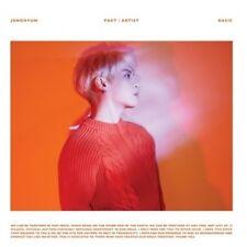 Jonghyun - Poet / Artist [New CD] Asia - Import