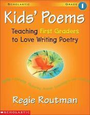 Kids' Poems (Grades 1)