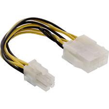 Mainboard Power Adapter ATX 2.0 EPS 8 Pin to 12V ATX1.3 4 Pin