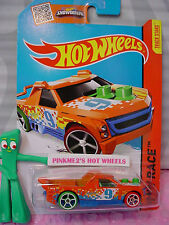 Case C 2015 i Hot Wheels FIG RIG #152∞Orange/Blue; 9∞World Race