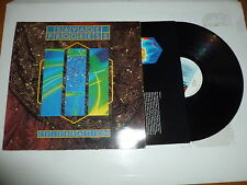 SAVAGE PROGRESS - Celebration - 1984 UK 10-track vinyl LP
