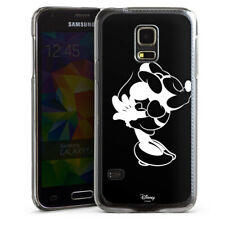 Samsung Galaxy S5 mini Handyhülle Case Hülle - Minnie Kissing