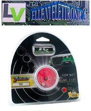 X003-54 Tuning Guru Manometro Pressione Turbo Illuminazione 7 Colori