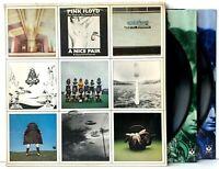 Pink Floyd A Nice Pair Harvest [Uncensored Cover] Vintage LP Vinyl Record Album