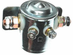 For 1973-1974 GMC K25/K2500 Suburban Emergency Vehicle Lamp Relay SMP 74271JW