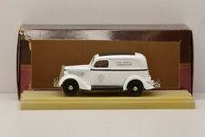 "FORD 1935 DELIVERY ""CITIES SERVICE"" REXTOYS 1/43 NEUF EN BOITE"