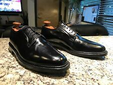 Florsheim Imperial Kenmoor Mens Shoes Black Calfskin Leather Oxford 17108-01 12D