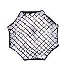 "Studio Octagonal Honeycomb Grid for 80x80cm Flash Strobe Umbrella Softbox 32x32"""