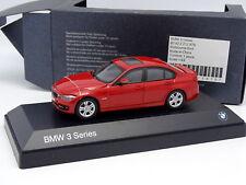 Jadi Paragon 1/43 - BMW Serie 3 F30 Rouge