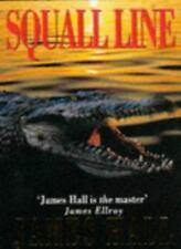 Squall Line-James W. Hall, 9780749302498