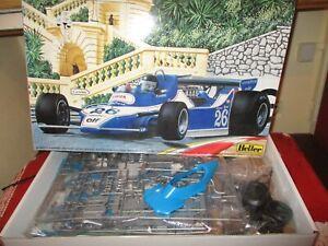 1/12 Ligier JS11 Heller (sous blister)