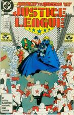 Justice League # 3 (Keith Giffen) (USA, 1987)