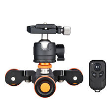 Andoer L4 PRO Motorized Camera Video Dolly with Scale Indication Electric Z8E1