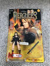 Xena action figure Hercules The Legendary Journeys Toy Biz Mint on Card