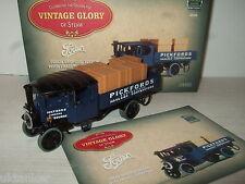 Corgi 80205 Foden Dropside Wagon & Crates,for Pickfords in 1:50 Scale.
