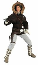 STAR WARS - Han Solo Hoth Ultimate 1:4 Scale Action Figure (Diamond Select) #NEW