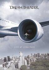 Dream Theater - Live at Luna Park 2 DISC SET +BONUS MATERIAL 2DVD NEU OVP