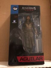 """Assassin's Creed - """"AGUILAR"""" Color Tops Action Figure,  McFarlane Toy (2016) NEW"""
