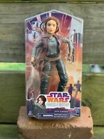 Star Wars Forces of Destiny Doll Jyn Erso 2017 Hasbro Brand New Rogue One
