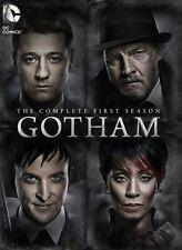 GOTHAM - STAGIONE 1 COMPLETA (6 DVD) SERIE TV FOX - DC COMICS