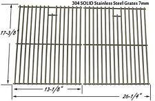 SS cooking grid for Ellipse 2000LP,2000NG,2001LP,Grand Cafe GC2000,GC3001 models
