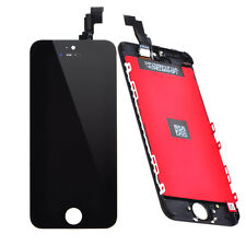 For iPhone5C A1532 A1456 LCD Touch Screen Digitizer Assembly Replacement Black
