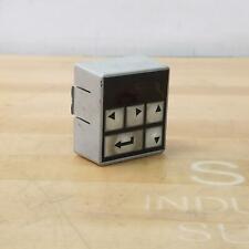 Allen Bradley 1398-HM1-001 Touchpad Interface Module - USED