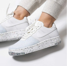 Nike Air Force 1 Crater Shoes Summit White Cz1524-100 Men's Multi Size New
