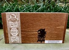 Undercrown Shade Empty Cigar Box, No Cigars