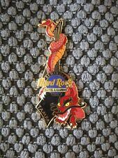 Hard Rock Cafe Tampa Dragon Guitar pin MINT! FREE SHIPPING!