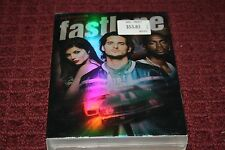 Fastlane - The Complete Series (2008, DVD) *Brand New Sealed*