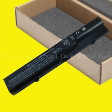 Battery For HP 620 625 Compaq 325 326 ProBook 4000 Series Laptop 587706-761