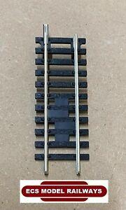 OO Gauge Hornby Nickel Silver X918 Turntable Track Pieces