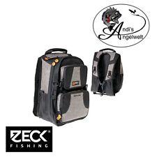 Zeck Fishing Backpack System S