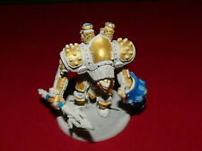 Warmachine: Cygnar: painted metal Centurion Heavy Warjack a