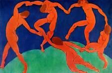 Tela Canvas Matisse cod 03 cm 70x100 Stampa Printing Digital Art papiarte