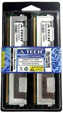 16GB 2 x 8GB PC2-5300 Server ECC FB-DIMM 240-Pin DDR2 667 MHz Memory RAM 5300F