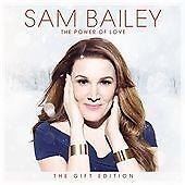Sam Bailey - Power of Love (2014)