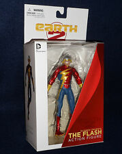 DC Direct The New 52 Earth 2 THE FLASH Action Figure Collectibles Comics