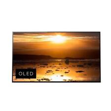 Televisores Sony OLED sin anuncio de conjunto