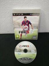 PS3 ★ Fifa 15 ★ ES