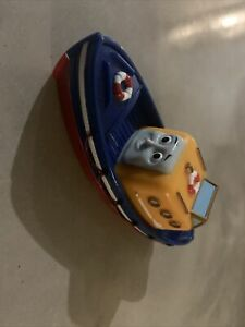 Thomas And Friends Trackmaster Captain Boat