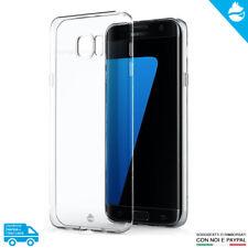 Case Cover Custodia Trasparente Morbida Ultra Sottile Samsung Galaxy S7 EDGE