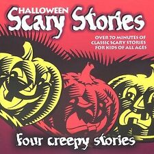 HALLOWEEN SCARY STORIES!! NEW!!